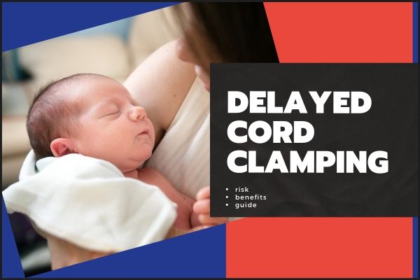Those Benefits of Delayed Cord Clamping
