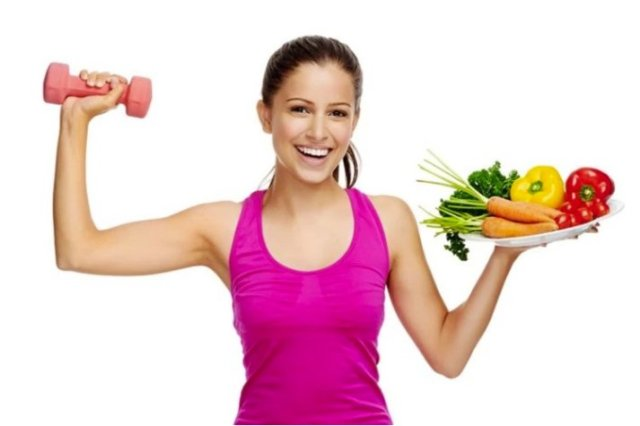 How to Stay Healthy and Fit