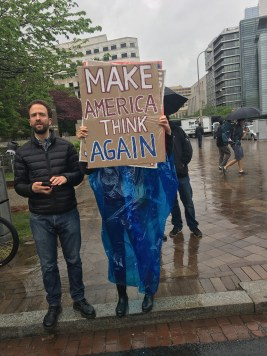 """""""Make America Think Again"""""""