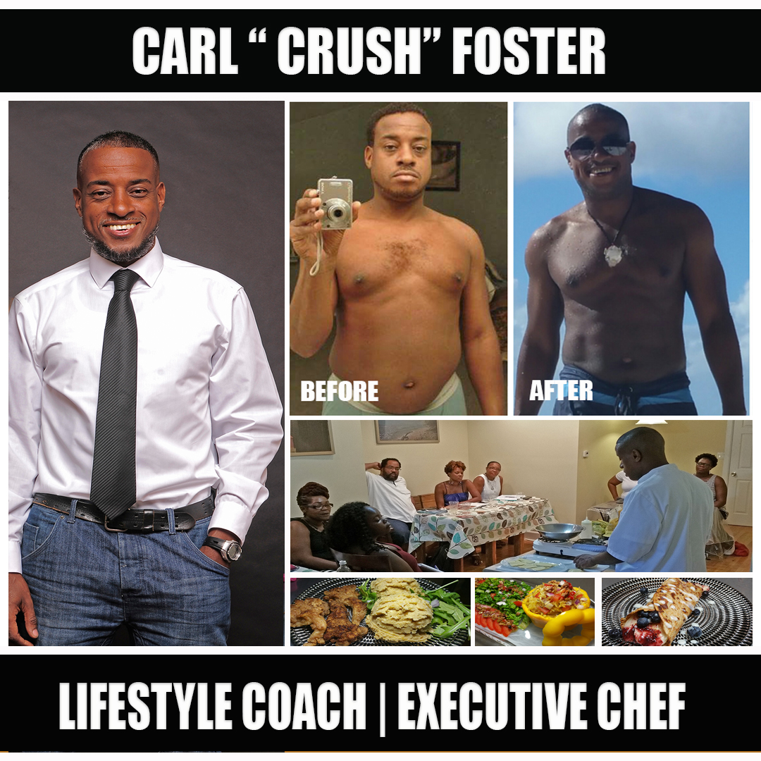 CRUSH FOSTER