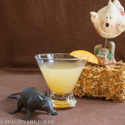 Zomborita Cocktail