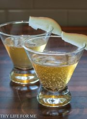 Pear-fect Cocktail