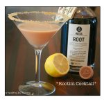 Root liquor