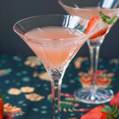 Love Potion #9 Cocktail