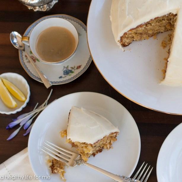 Pineapple Coconut Cake-2