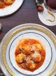 Ricotta Dumplings-3