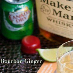 Guinness Martini