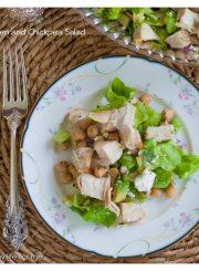 Chicken Chickpea Salad 2
