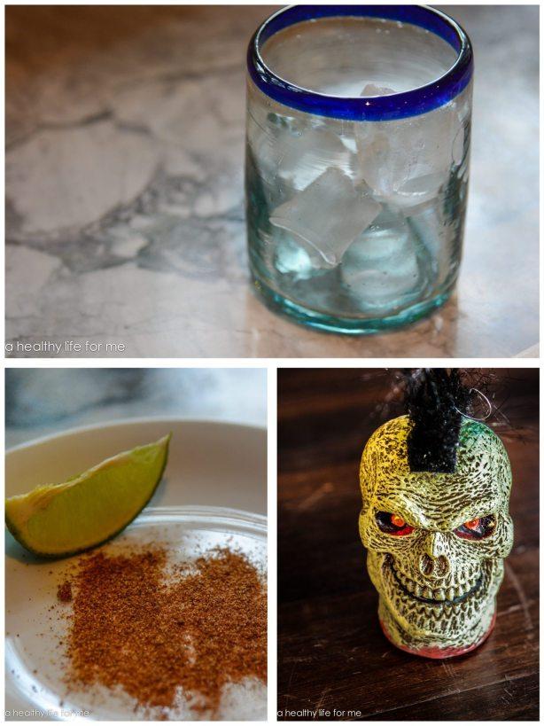 Halloween Cocktail Rum