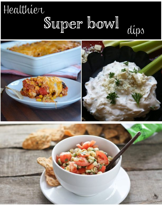 Healthier Superbowl Dips copy