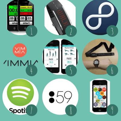 9 Fun Workout Gadgets
