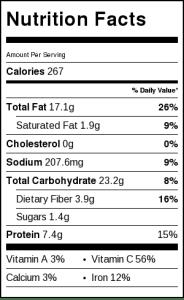 Broccoli Quinoa Lentil Salad Healthy Recipe Clean Eating | ahealthylifeforme.com