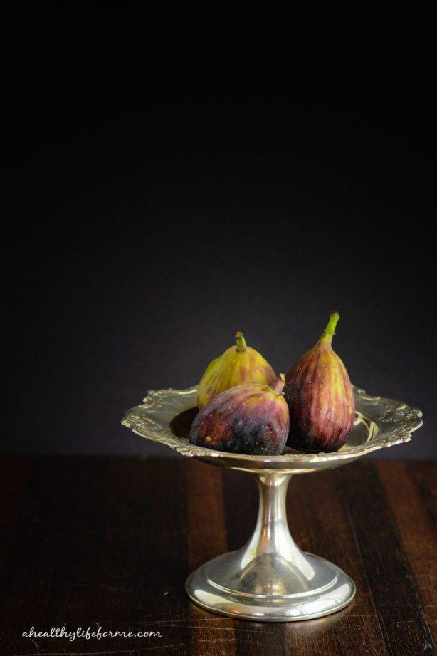 Fresh Figs | ahealthylifeforme.com