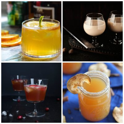 10 Best Cocktails for Fall