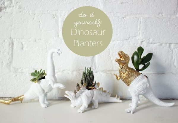 10 DIY Planter Ideas for Fall