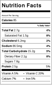 Cucumber Salad Healthy Recipe Clean Eating | ahealthylifeforme.com