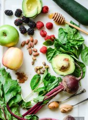 Make Ahead Smoothie Prep | ahealthylifeforme.com