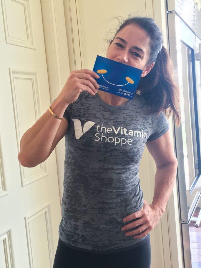 Vitamin Shoppe | ahealthylifeforme.com
