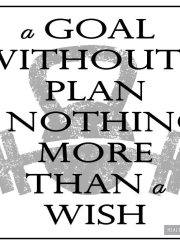 Set Realistic Fitness Goals   ahealthylifeforme.com