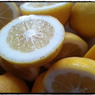 3 Lemon tips : our favorite ways to use lemons in the kitchen