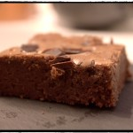 Spices in Paris : Roellinger spice shop and spiced brownies recipe