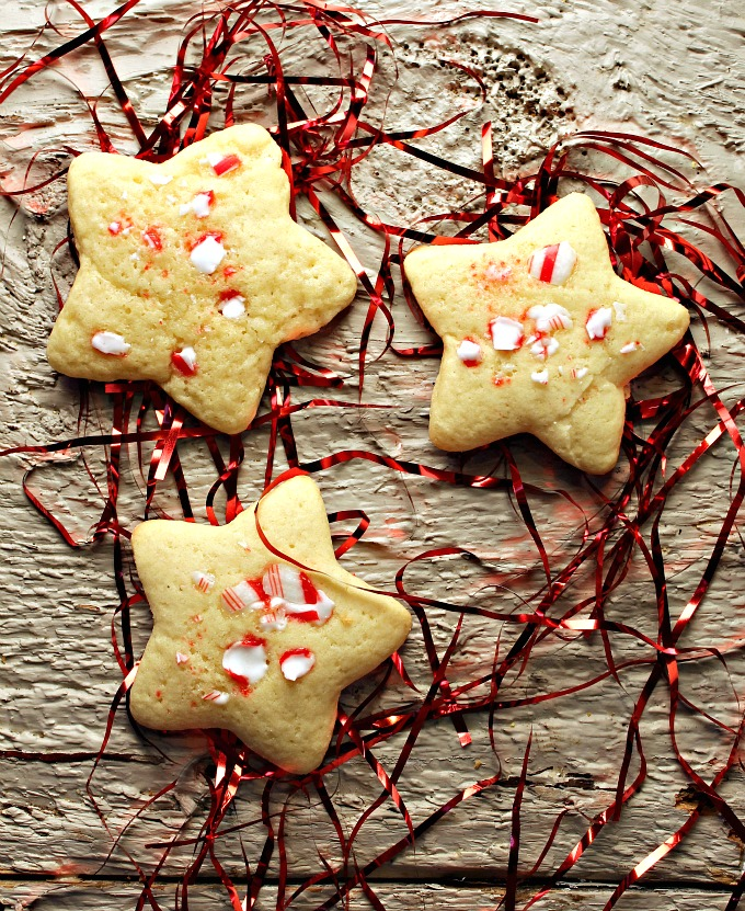 12 Foodie days of Christmas. | ahedgehoginthekitchen.com