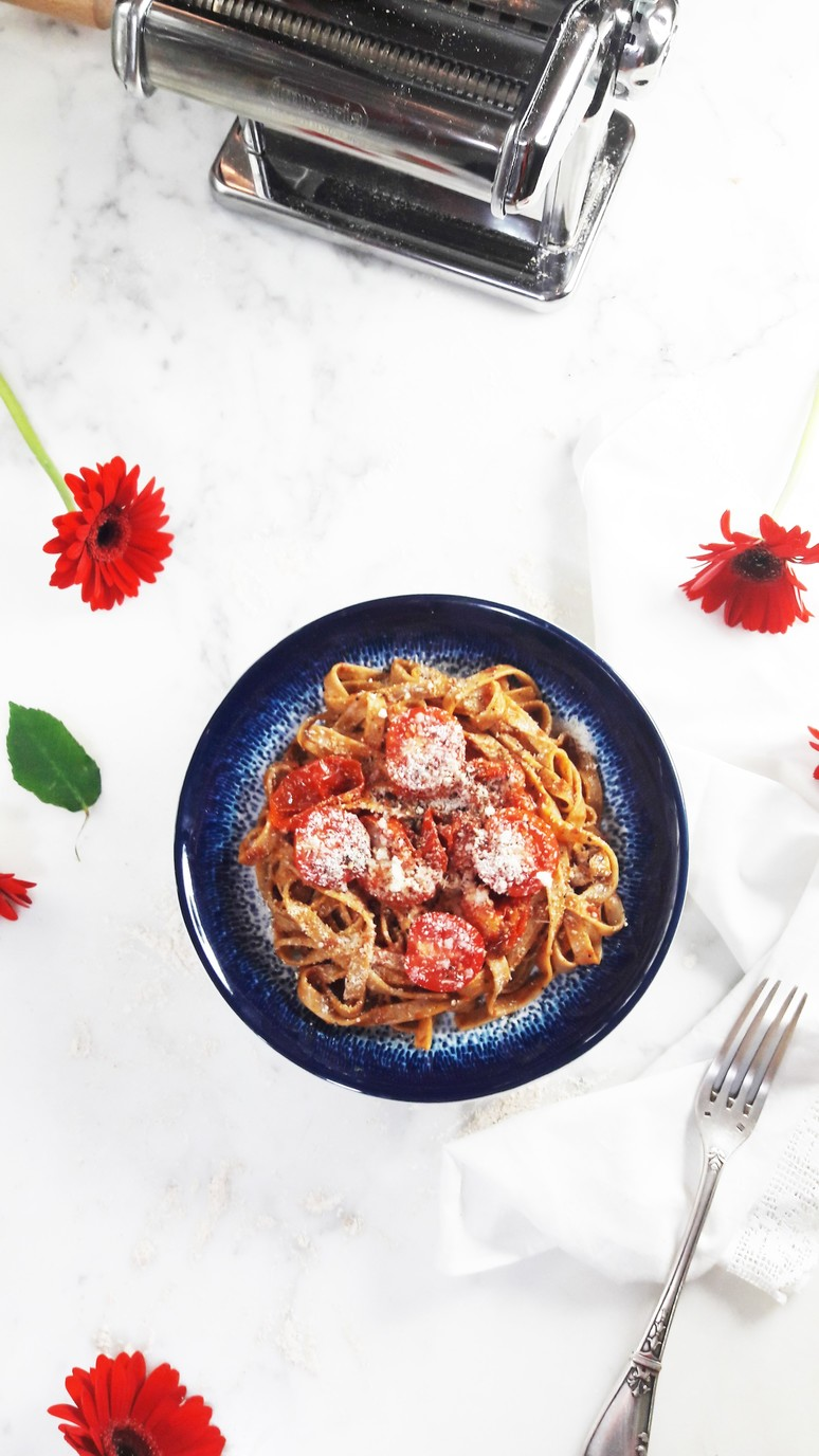 Perfect homemade bolognese sauce will up your pasta game! Creamy, meaty, full of flavor and everything a delicious pasta sauce should be.   ahegehoginthekitchen.com