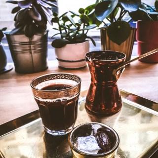 Ibrik Café – authentic Turkish coffee in Paris