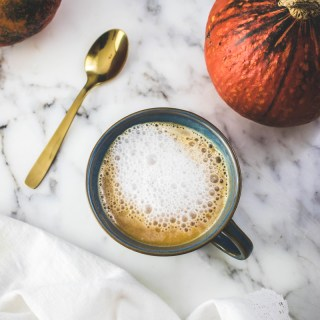 Easy Pumpkin Spice Latte Recipe – no syrup required