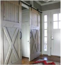 Gorgeous Barn Doors - Interior Sliding Doors - A ...