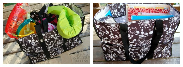 Thirty-One Super Organizing Tote Giveaway