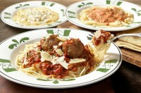 $9.95 Never Ending Pasta Bowl & $14.99 Endless Shrimp - A ...