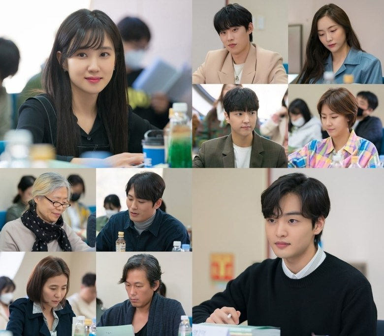 브람스를 좋아하세요 Do You Like Brahms? script reading