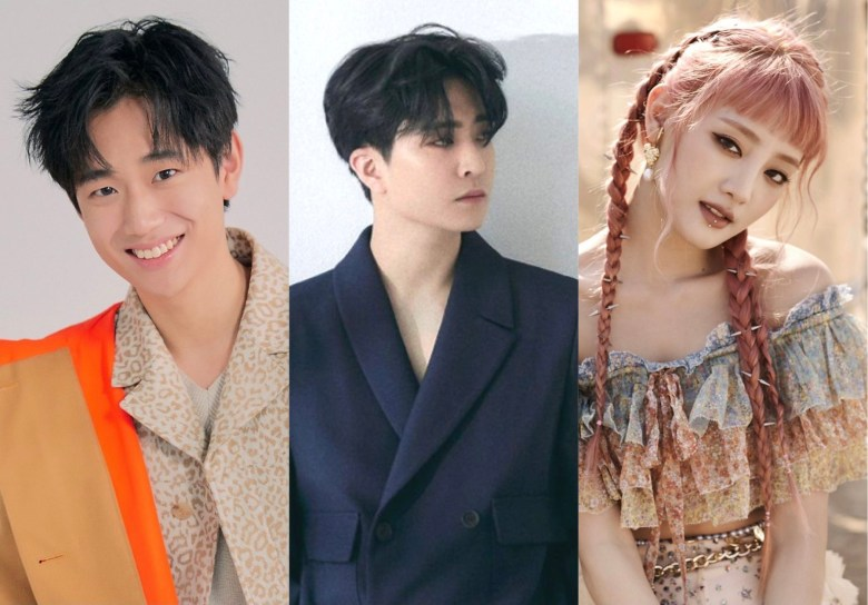 Netflix's confirms sitcom for 'So Not Worth it' with Shin Hyun Seung, GOT7's Choi Youngjae, G(I)-DLE's Minnie and more.