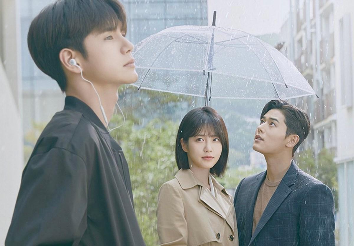 More Than Friends, JTBC Romance Drama.