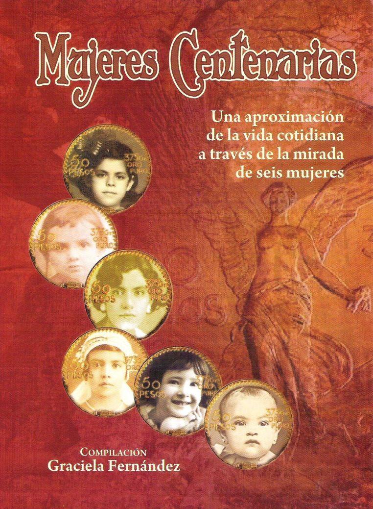 Mujeres Centenarias