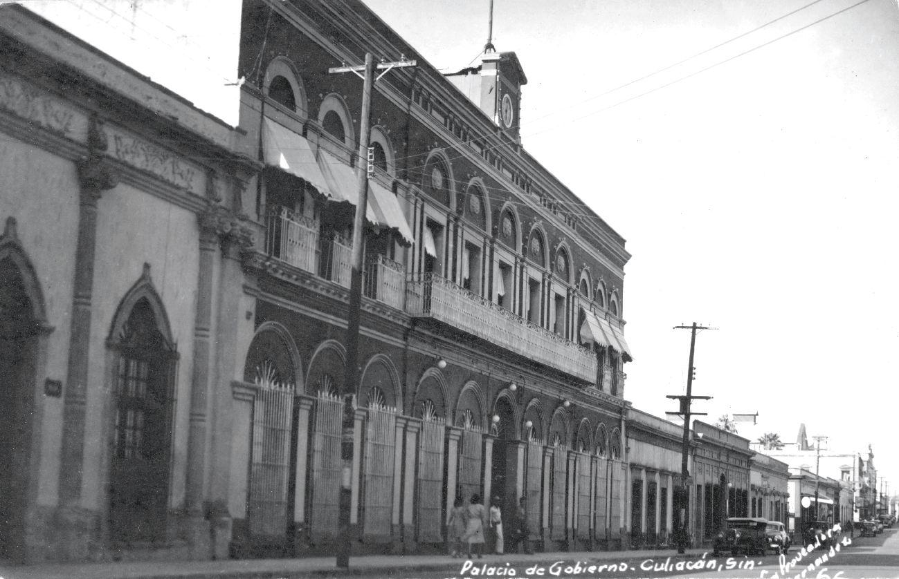 Archivo Histórico General del Estado de Sinaloa