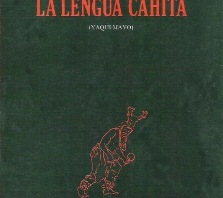 Los Elementos de la Lengua Cahita