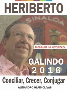 Heriberto – Biografía no autorizada