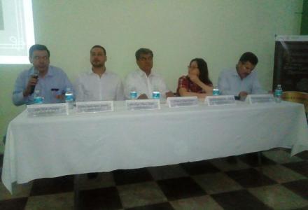 """Mesa Redonda """"El Centenario de la Constitución de 1917 y su Trascendencia en Sinaloa"""""""
