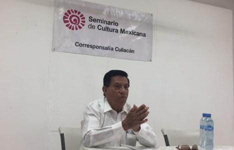 """Conversatorio """"Pasajes Históricos de Culiacán"""""""