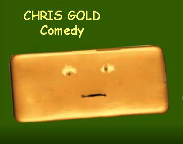 Chris Gold Comedy