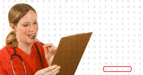 Nurse Crossword