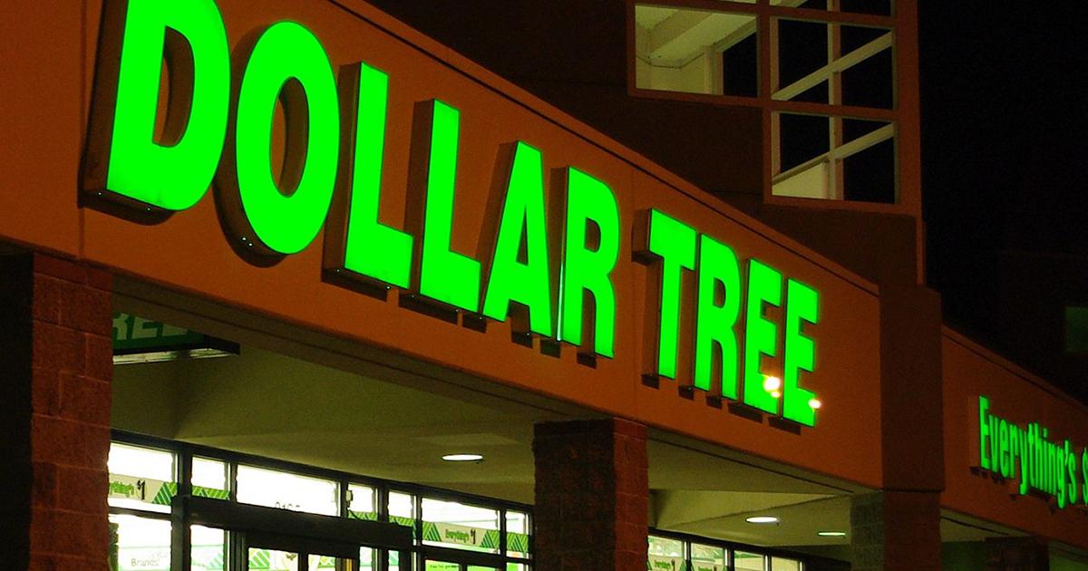 SHOPPING AT DOLLAR TREE | American Home Health's Blog