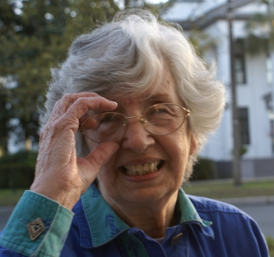 Picture of Anne Haw Holt