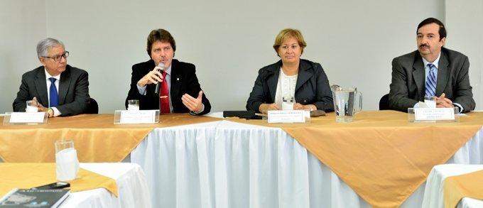 X Encuentro Latinoamericano De Cámaras De Compensación