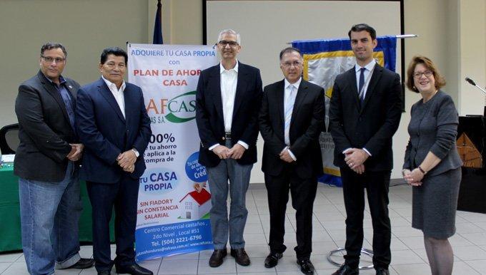 Alianza AHIBA-RAFCASA