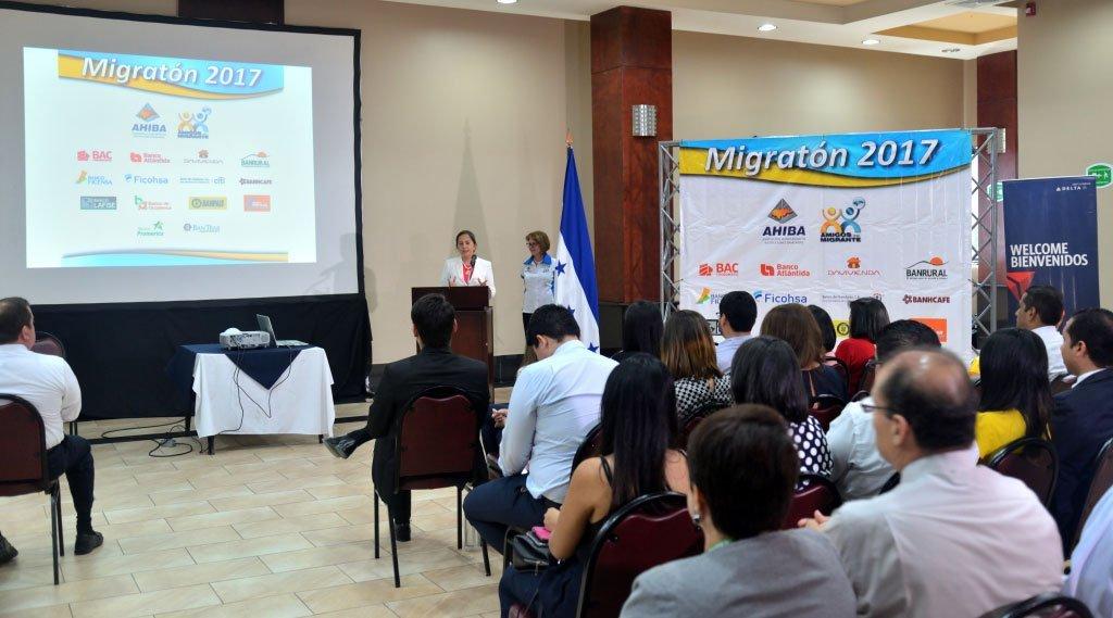 AHIBA Organiza Cuarta Edición De La Migratón