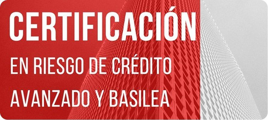 Certificación Programa In-House Basilea II-IV