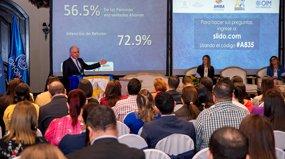 Encuesta para el Desarrollo de Productos Financieros a Hondureños en el Exterior